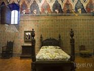 Фрагмент экспозиции Национального музея Флоренции