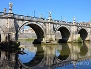 Мост Сант-Анджело