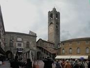 Площадь Piazza Vecchia