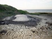 Жерло грязевого вулкана
