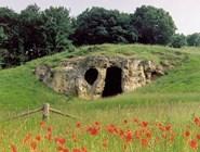 Пещеры Синт-Питер