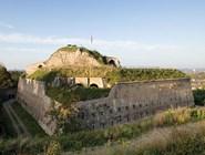 Городские стены Маастрихта