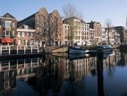 Исторический Роттердам