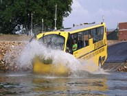 Туристический автобус, Роттердам