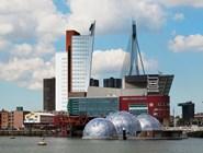 Современный Роттердам
