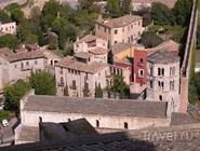Монастырь Сант-Пере-де-Гальигантс