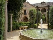 Квартал Альбасин в Гранаде