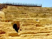 Римский театр в Кадисе