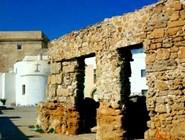 В Старом городе Кадиса