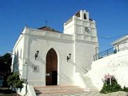 Приходская церковь в Нерхе
