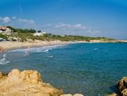 Пляж Savinosa в Таррагоне