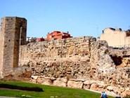 Римские сооружения в Таррагоне