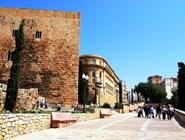 Квартал Парт-Альта в Таррагоне