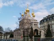 Православная церковь в Женеве
