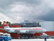 Гордость Люцерна - музей транспорта