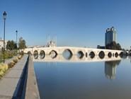 Мост Таш-Копрю