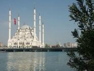 Мечеть Сабанджы-Меркез