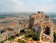 Замок Йылан-Калеси