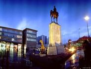 Площадь Улус-Мейданы