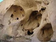 Искусственные пещеры