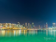 Дубайский район Soul Al Bahar