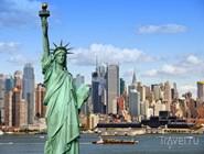 """Нью-Йорк - """"морские ворота США"""""""