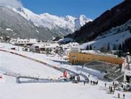 Лыжный стадион WM-Skistadion
