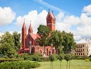 Церковь Святых Симеона и Елены