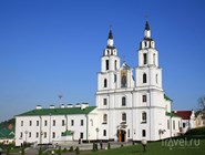 Кафедральный собор Святого Духа