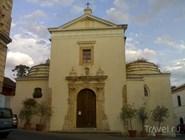 Здание церкви Кьеза-делла-Иммаколата