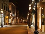 Главная улица города - улица Корсо-Гарибальди