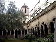 Монастырь Святого Франческо
