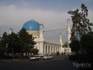 Центральная мечеть города