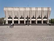 Казахский государственный академический театр драмы имени М. О. Ауэзова