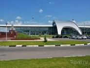 Новый аэропорт Белгорода