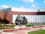 Мемориал в Прохоровке