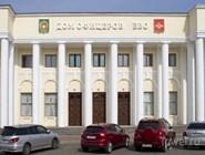 Хабаровский Дом офицеров
