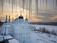 Города России: Нижний Новгород