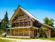 Музей народного деревянного творчества «Витославлицы»