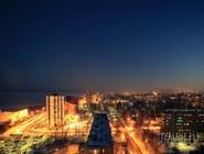 Современная часть Петрозаводска