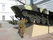 Музей истории гвардейских воздушно-десантных войск