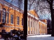 Рязанский государственный областной художественный музей им. И. П. Пожалостина