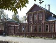 Музей-усадьба академика И. П. Павлова