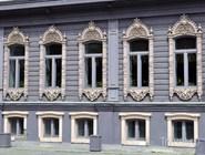 Дом купцов Чираловых, памятник XIX века