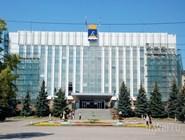 Здание городской адсинистрации