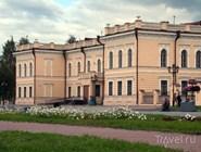 Музей кружева