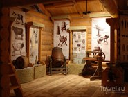 Музей масла в Семенково