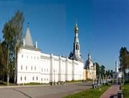 Вологодский государственный историко-архитектурный и художественный музей-заповедник