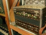 Инструмент из собрания Музея музыкальных инструментов