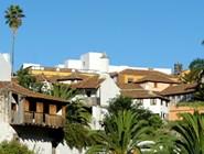 Живописные кварталы Санта-Крус-де-Тенерифе